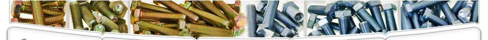 fasteners manufacturers